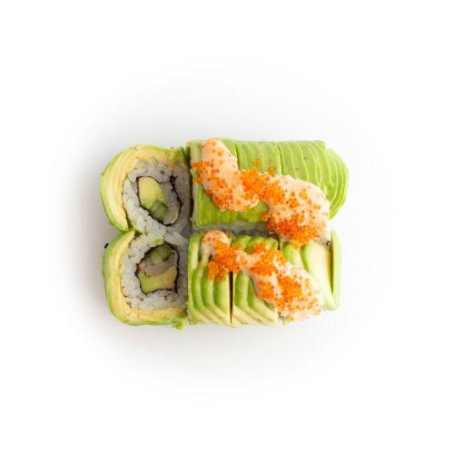 Sushi specialroll Daeki - delivery Nitra