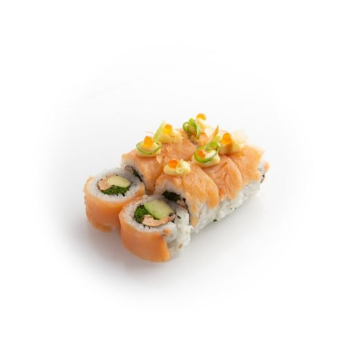 Sushi specialroll sumoku - sushi delivery Nitra