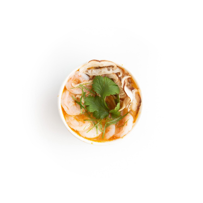 Dashi soup - sushi delivery Nitra