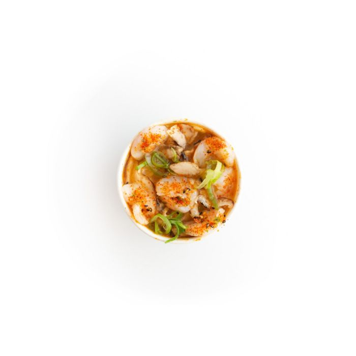 Tomyum soup - delivery Nitra