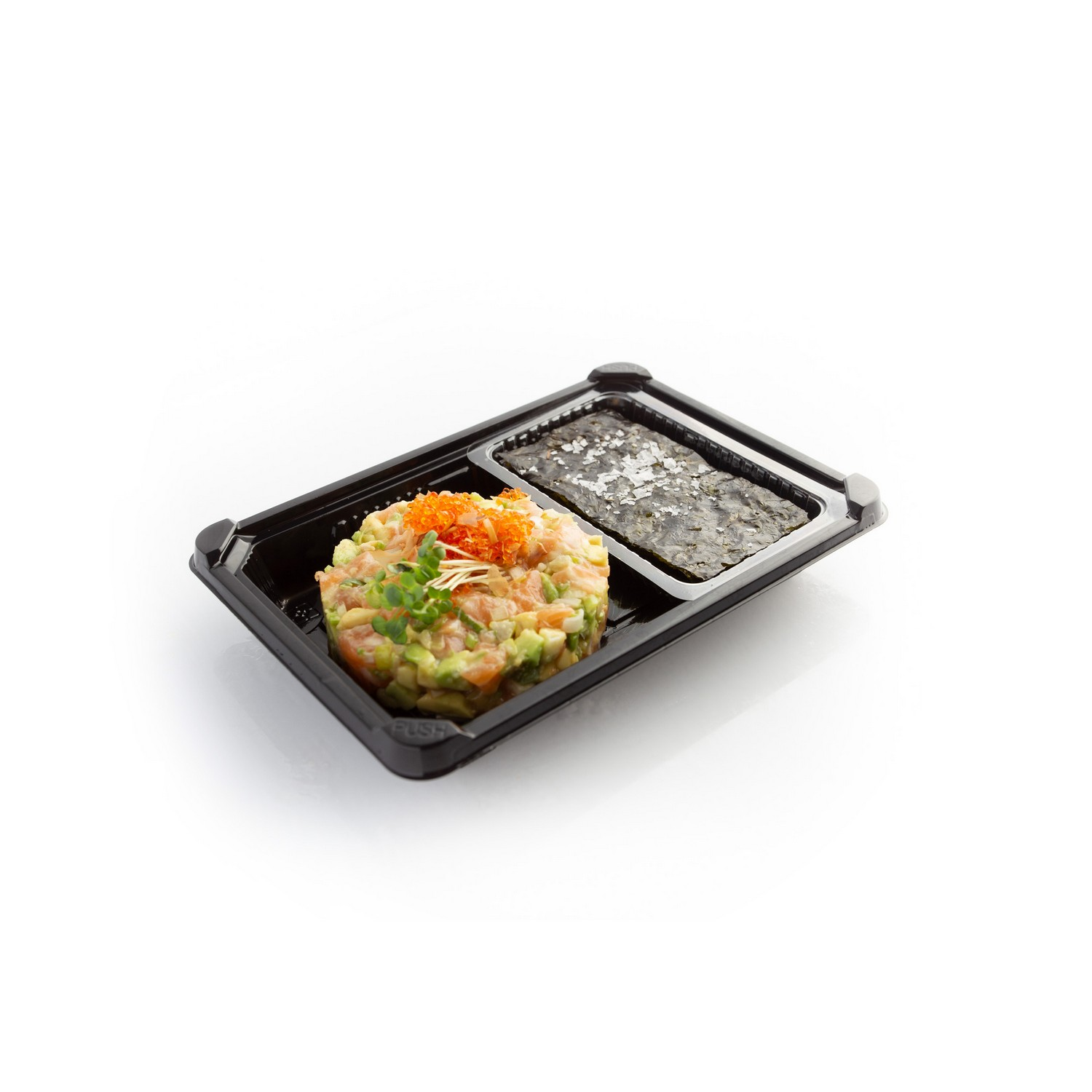 Appetizer salmon - delivery Nitra