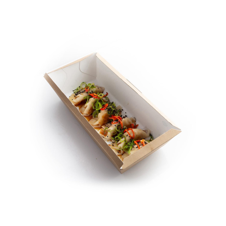 Gyoza veggie - delivery Nitra