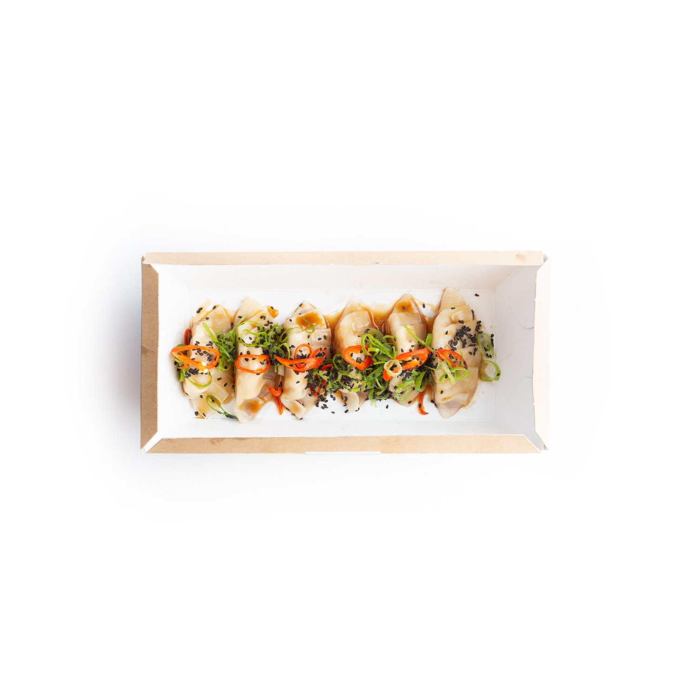 Gyoza pork - sushi delivery Nitra