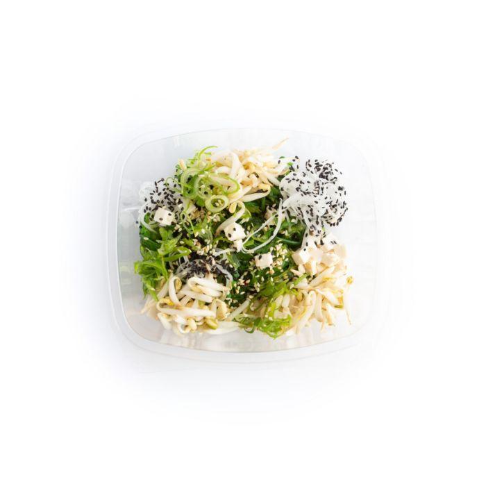 Wakame salad - sushi delivery Nitra
