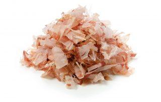 Bonito flakes - sushi delivery Nitra