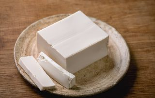 Silk tofu - sushi delivery Nitra