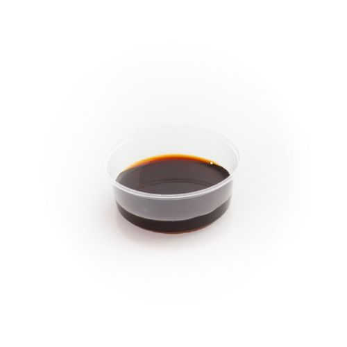 Extra soy sauce - sushi delivery Nitra