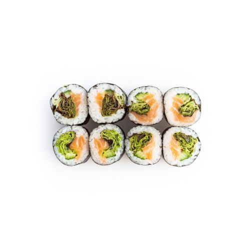 Futomaki fresh - delivery Nitra