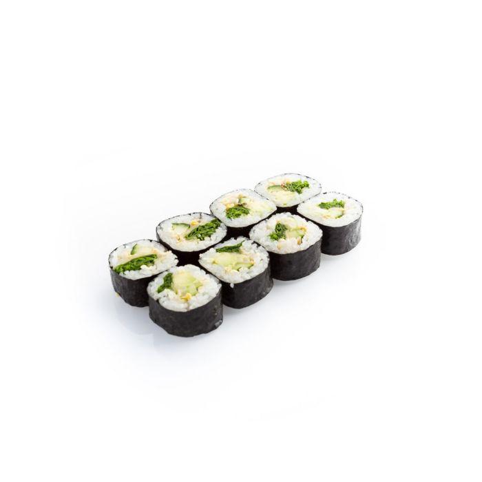 Futomaki Vegan - delivery Nitra