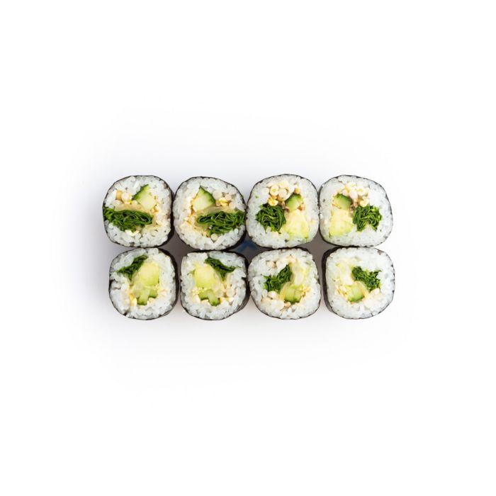 Futomaki Vegan - sushi delivery Nitra
