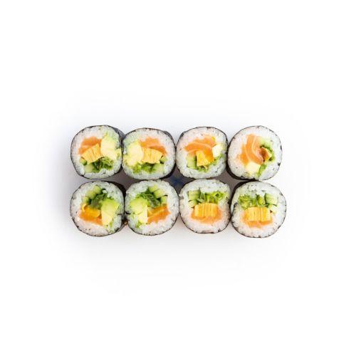 Futo maki atsui - sushi delivery Nitra
