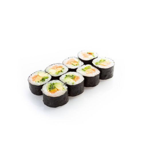 Futomaki atsui - sushi delivery Nitra