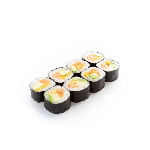Futomaki avocado - sushi delivery Nitra