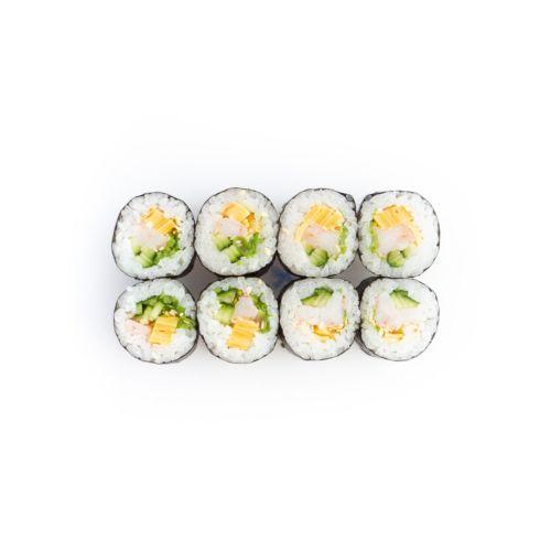Futomaki chef - delivery Nitra