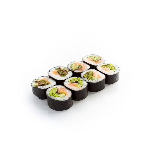 Futomaki fresh - sushi delivery Nitra
