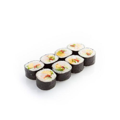 Futomaki fingazu - sushi delivery Nitra