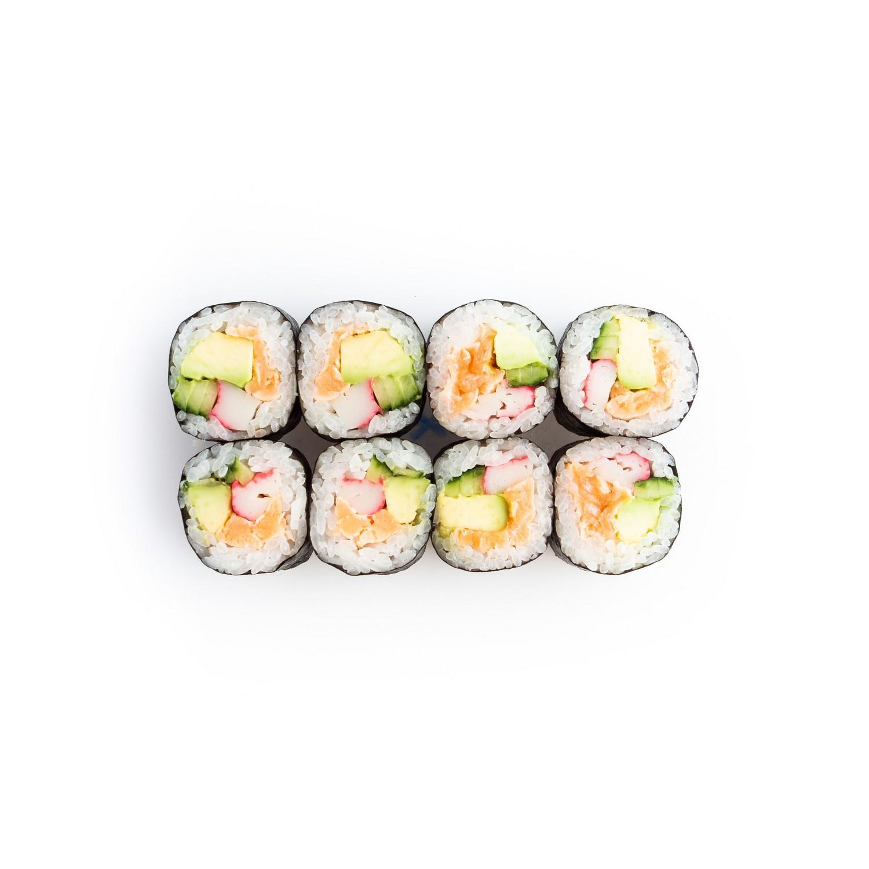 Futomaki grill - sushi delivery Nitra