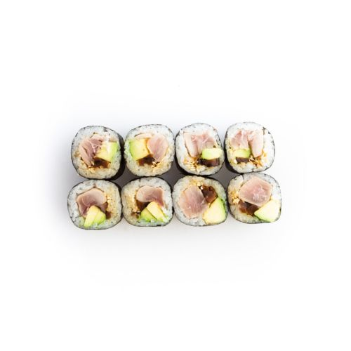 Futomaki roasted tuna - delivery Nitra