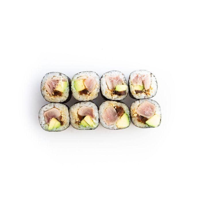 Futomaki roasted tuna - delivery Nitra