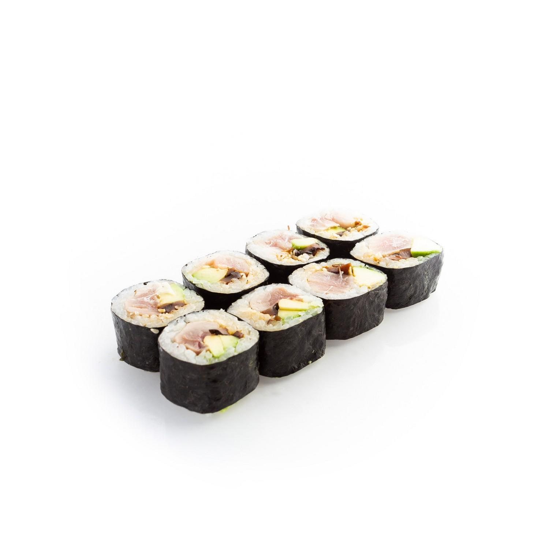 Futomaki roasted tuna - sushi delivery Nitra