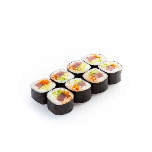 Futomaki spice tuna - sushi delivery Nitra