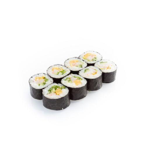 Futomaki chef - sushi delivery Nitra