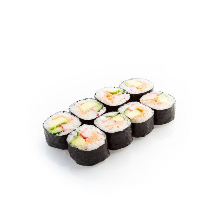 Futo maki grill - sushi delivery Nitra