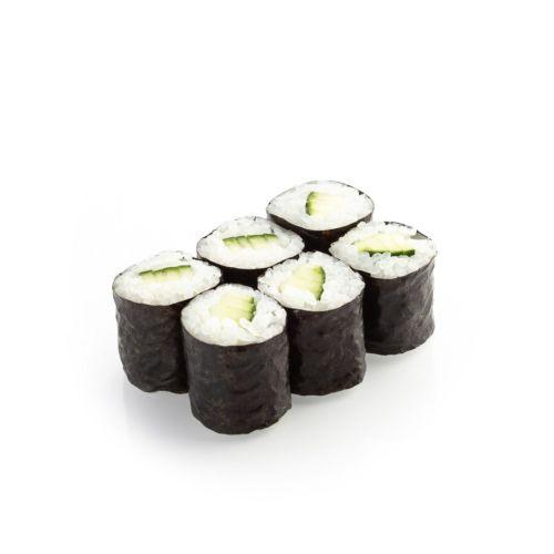 Maki kapa - sushi delivery Nitra