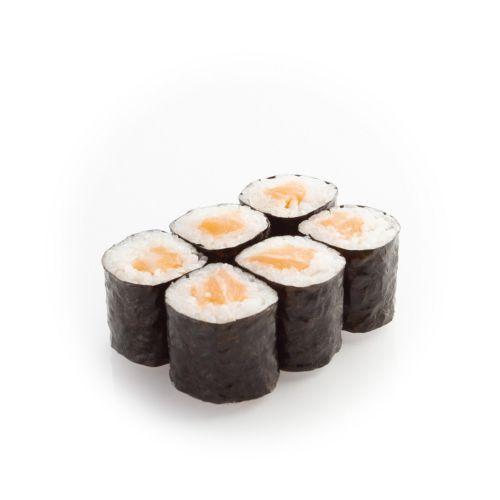 Maki sake salmon - delivery Nitra