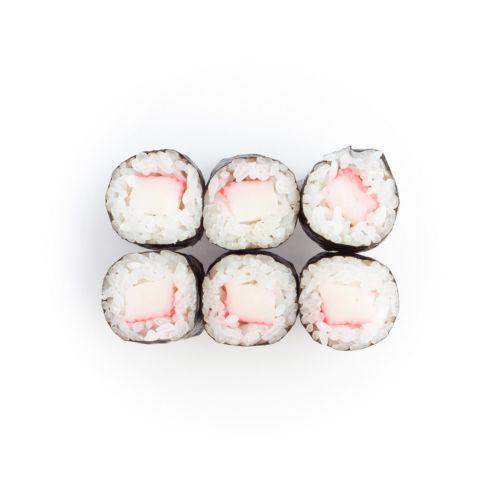 Maki surimi - sushi delivery Nitra