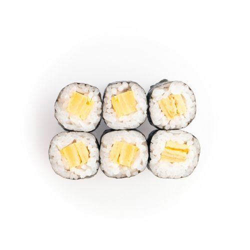 Maki tamago - sushi delivery Nitra
