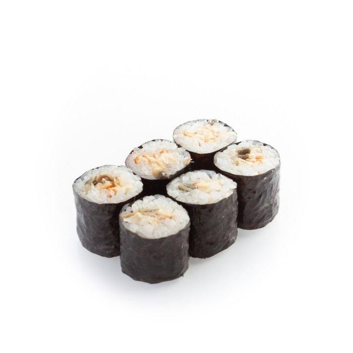Maki unagi - sushi delivery Nitra
