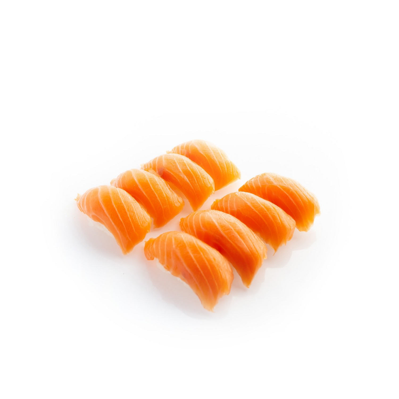 Nigiri set salmon - delivery Nitra