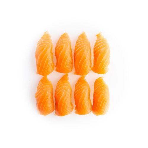 Nigiri set salmon - sushi delivery Nitra