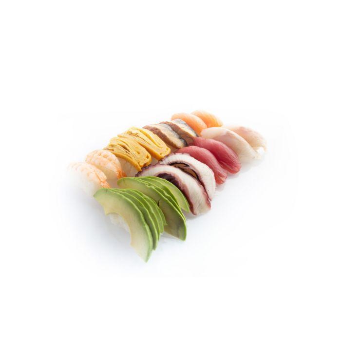 Nigiriset geisha - sushi delivery Nitra