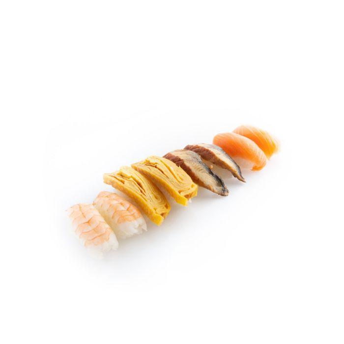 Nigiriset sakura - sushi delivery Nitra