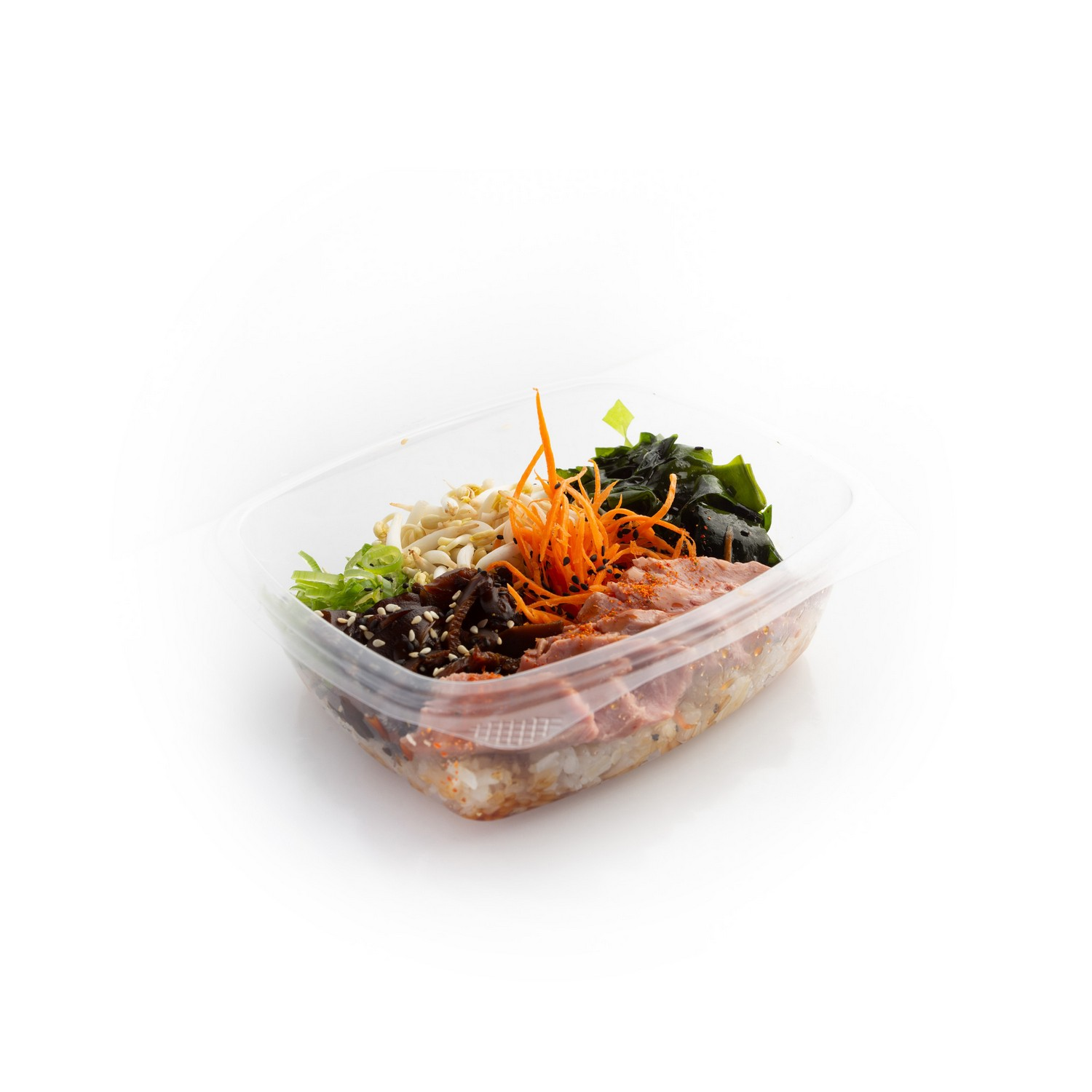 Poké beef - sushi delivery Nitra