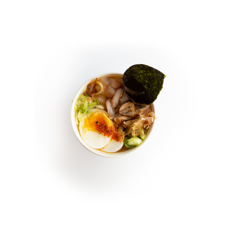 Ramen shrimp - delivery Nitra