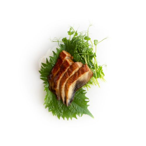 Sashim unagi - sushi delivery Nitra