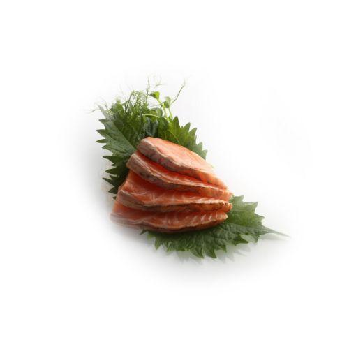 Sashimi salmon sake - sushi delivery Nitra