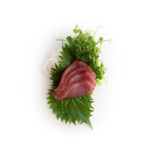 Sashimi tuna maguro - delivery Nitra
