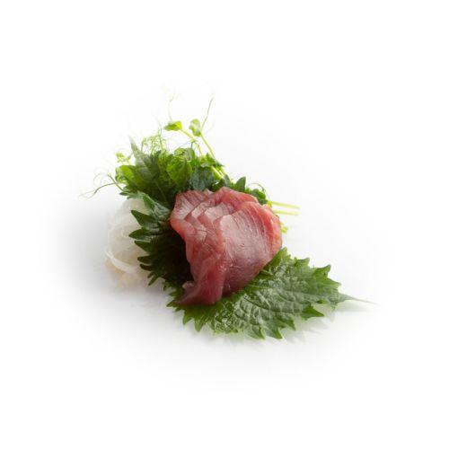 Sashimi tuna maguro - sushi delivery Nitra