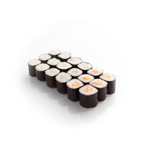 Sushi Makiset Sakana - delivery Nitra