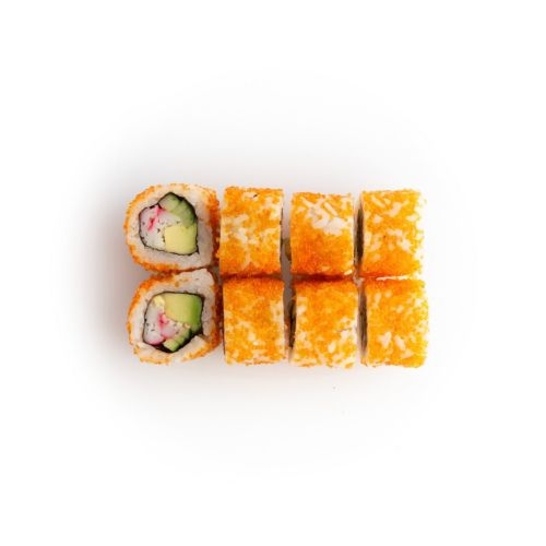 Sushi special roll California - delivery Nitra