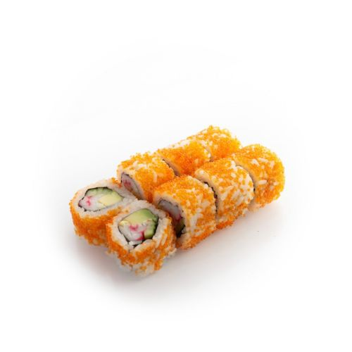 Sushi specialroll California - delivery Nitra