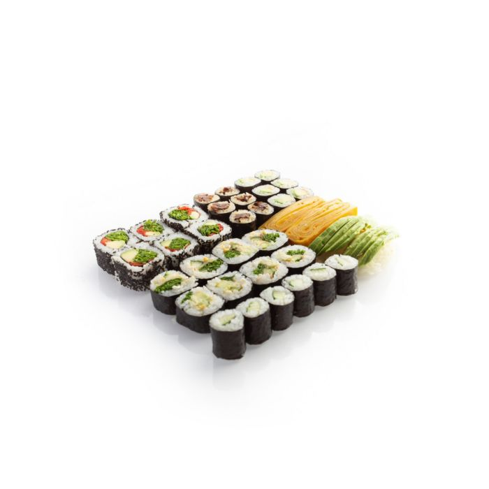 Sushiset Green sensation - delivery Nitra