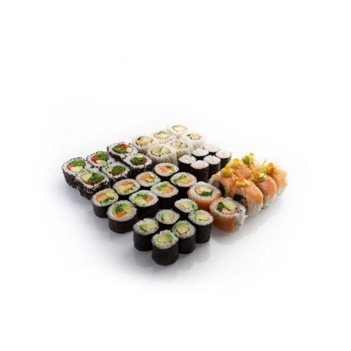 Sushiset aurora - sushi delivery Nitra