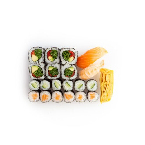 Sushiset fortune Bunko - delivery Nitra