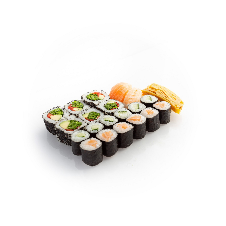 Sushi set fortune Bunko - delivery Nitra