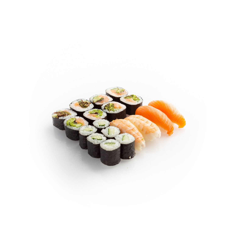 Sushiset fortune Monoko - delivery Nitra